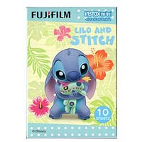 Fujifilm instax mini Film LILO and Stitch  富士即影即有菲林相紙 史迪仔