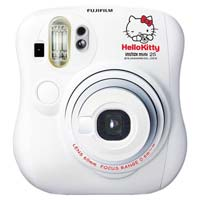 富士即影即有相機 mini25 凱蒂貓   Fujifilm instax mini 25 Hello Kitty