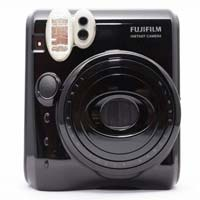 富士即影即有相機 mini50s 鋼琴黑 Fujifilm instax mini 50s Piano Black